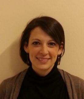Jennifer Riparini Ginecologa