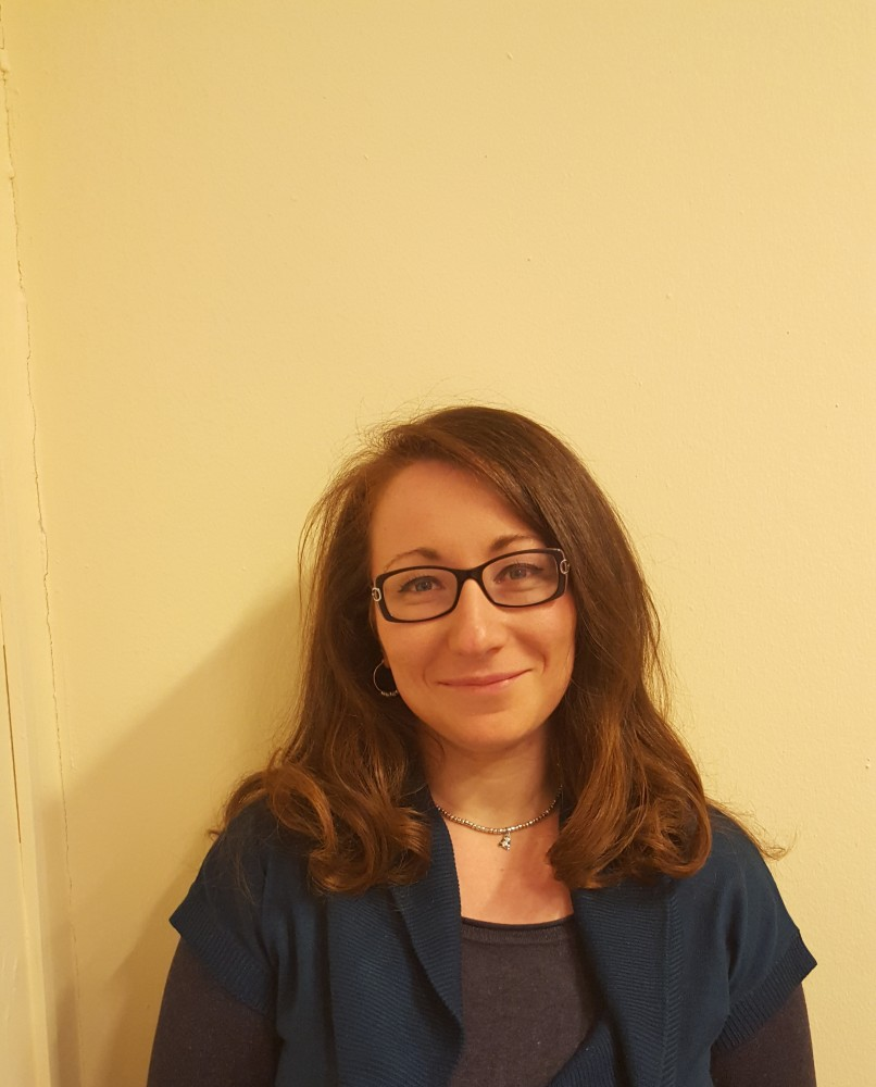 Elena Pagani Segreteria