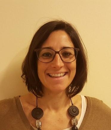 Melissa Pozzo Psicologa Psicoterapeuta